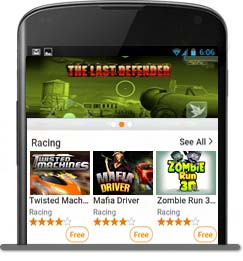 Download Zapak Game Store App - Play new games every day on Game App